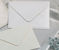 C5 Wedding Envelopes